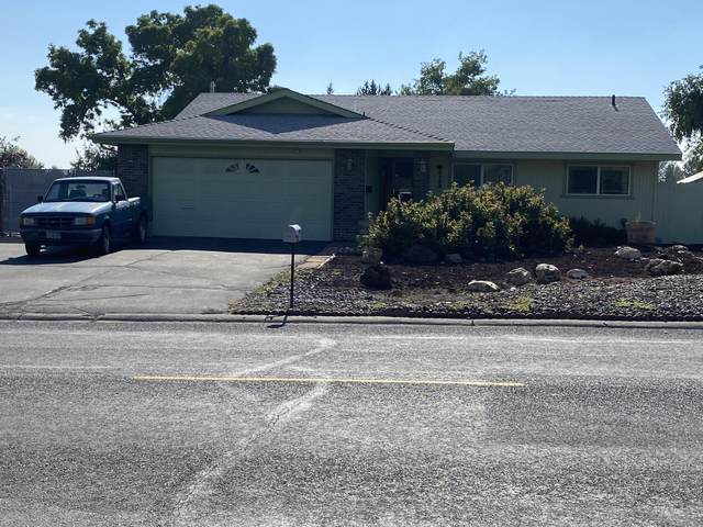 6102 Harlan Drive, Klamath Falls, OR 97603 (MLS #220131701) :: The Riley Group