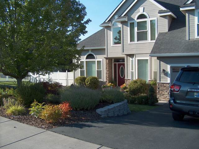 1721 Majestic Street, Klamath Falls, OR 97601 (MLS #220131708) :: Arends Realty Group