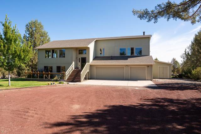 7776 NW 89th Court, Terrebonne, OR 97760 (MLS #220131710) :: Arends Realty Group