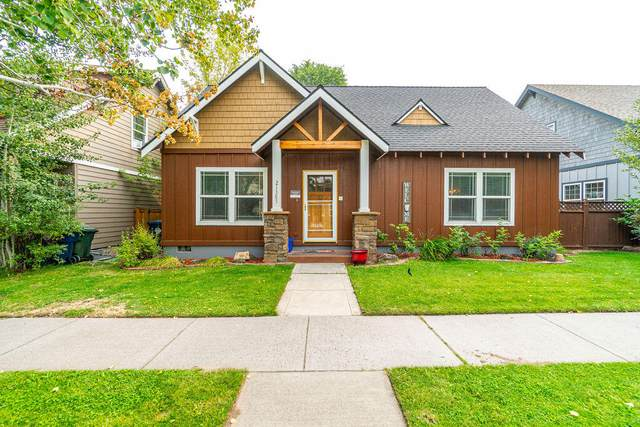 21385 Oakview Drive, Bend, OR 97701 (MLS #220131713) :: Arends Realty Group