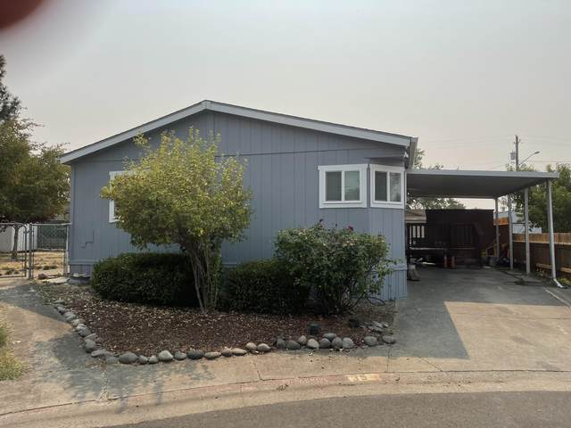 3600 Avenue G Spc 35, White City, OR 97503 (MLS #220131719) :: FORD REAL ESTATE