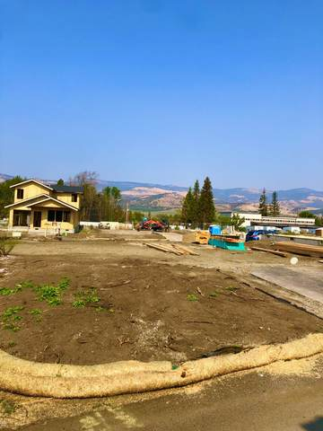 421 Creekside Way, Talent, OR 97540 (MLS #220131734) :: Bend Relo at Fred Real Estate Group