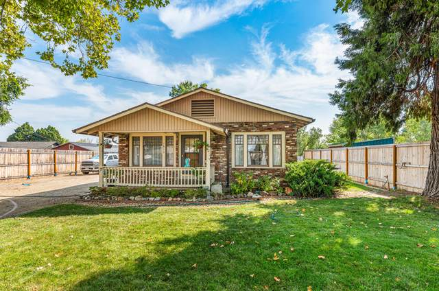 1813 Thomas Road, Medford, OR 97501 (MLS #220131742) :: Bend Relo at Fred Real Estate Group
