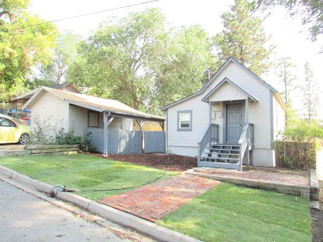 640 Prescott Street, Klamath Falls, OR 97601 (MLS #220131743) :: Vianet Realty