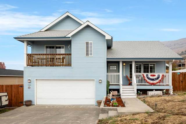 5963 Springcrest Way, Klamath Falls, OR 97603 (MLS #220131764) :: Arends Realty Group