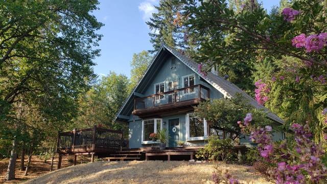 5745 Jerome Prairie Road, Grants Pass, OR 97527 (MLS #220131776) :: Coldwell Banker Sun Country Realty, Inc.