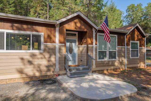 890 Ingalls Lane, Wilderville, OR 97543 (MLS #220131777) :: Coldwell Banker Sun Country Realty, Inc.