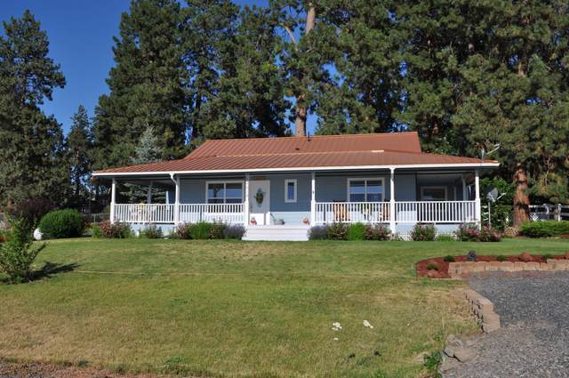 34619 Irving Court, Chiloquin, OR 97624 (MLS #220131779) :: Schaake Capital Group