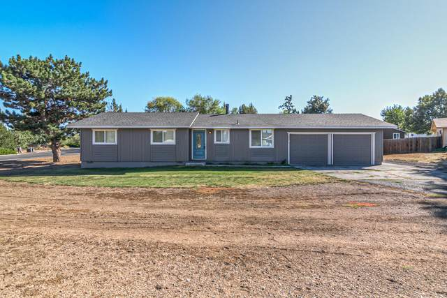 20617 Marlin Court, Bend, OR 97701 (MLS #220131781) :: Fred Real Estate Group of Central Oregon