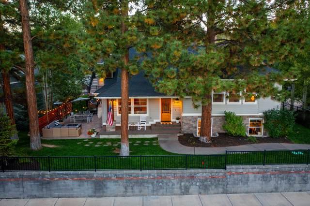 2465 NW Skyline Ranch Road, Bend, OR 97703 (MLS #220131784) :: Stellar Realty Northwest