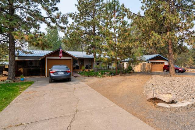 19382 Indian Summer Road, Bend, OR 97702 (MLS #220131796) :: Bend Relo at Fred Real Estate Group