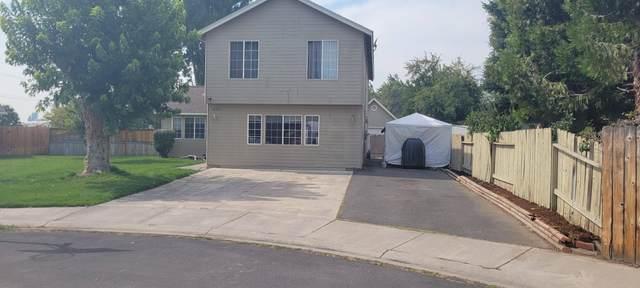 4886 Tony Court, Klamath Falls, OR 97603 (MLS #220131803) :: Chris Scott, Central Oregon Valley Brokers
