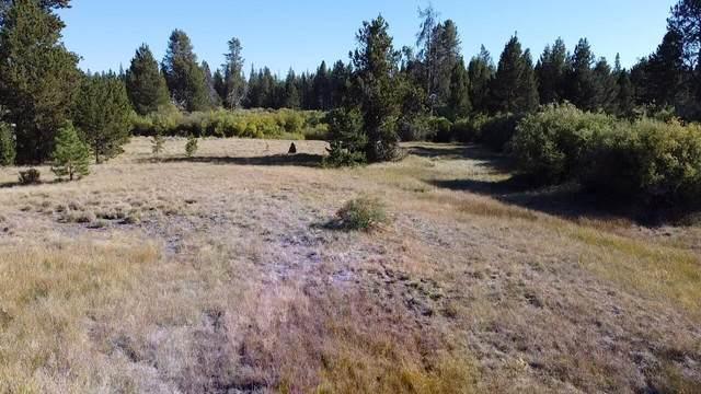 1 Deer Avenue, La Pine, OR 97739 (MLS #220131816) :: Arends Realty Group