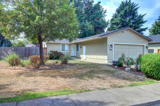618 Palo Verde Way, Central Point, OR 97502 (MLS #220131823) :: Berkshire Hathaway HomeServices Northwest Real Estate