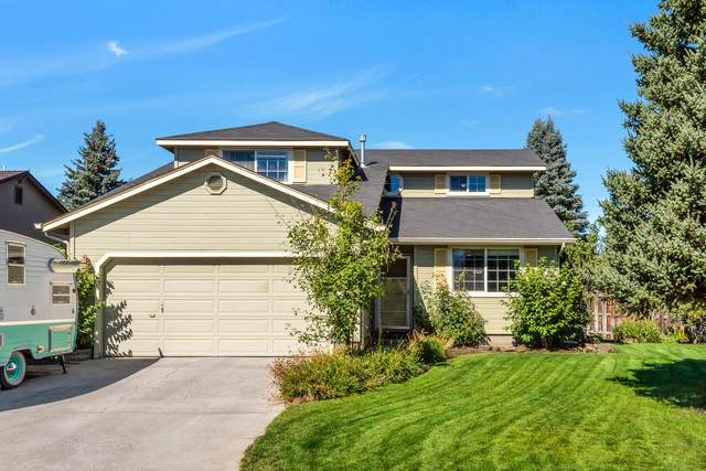 20782 Amber Way, Bend, OR 97701 (MLS #220131826) :: The Riley Group