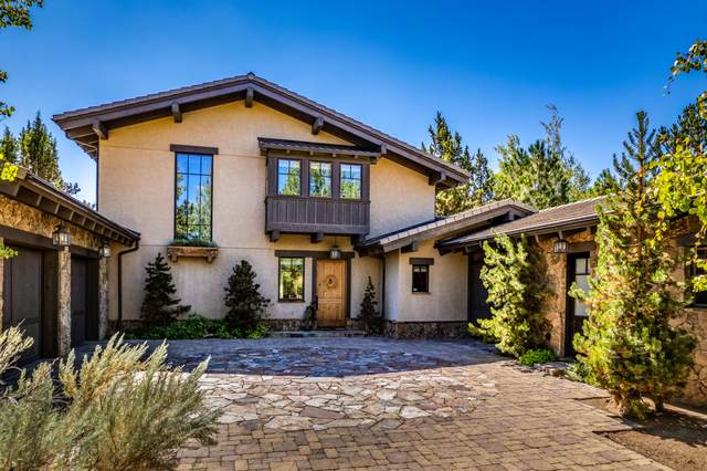 23097 Watercourse Way, Bend, OR 97701 (MLS #220131827) :: Fred Real Estate Group of Central Oregon