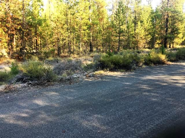 53622 Woodchuck Drive, La Pine, OR 97739 (MLS #220131861) :: Vianet Realty