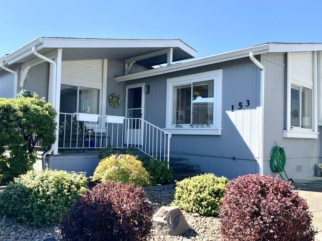 153 Red Oak Lane, Grants Pass, OR 97527 (MLS #220131869) :: Premiere Property Group, LLC