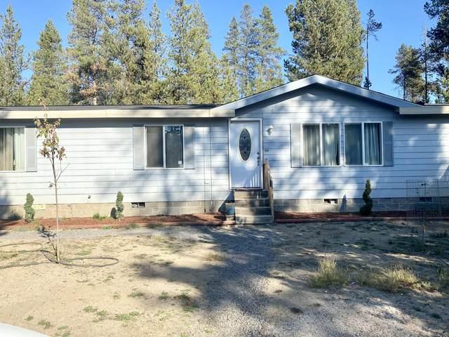 52220 Dustan Road, La Pine, OR 97739 (MLS #220131871) :: Berkshire Hathaway HomeServices Northwest Real Estate