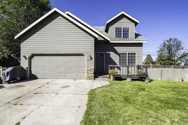 2667 NE Pikes Peak, Bend, OR 97701 (MLS #220131878) :: Premiere Property Group, LLC