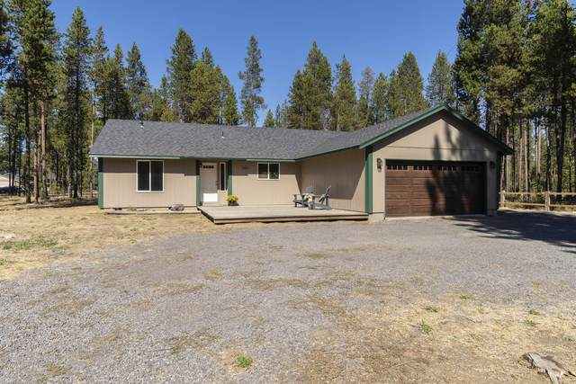 17100 Mayfield Drive, Bend, OR 97707 (MLS #220131879) :: Berkshire Hathaway HomeServices Northwest Real Estate