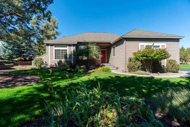 1155 Victoria Falls Drive, Redmond, OR 97756 (MLS #220131882) :: The Riley Group