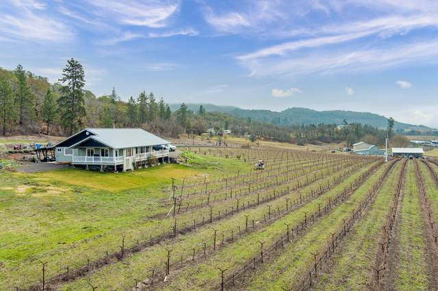 625 Brownsboro Meridian Road, Eagle Point, OR 97524 (MLS #220131883) :: Berkshire Hathaway HomeServices Northwest Real Estate