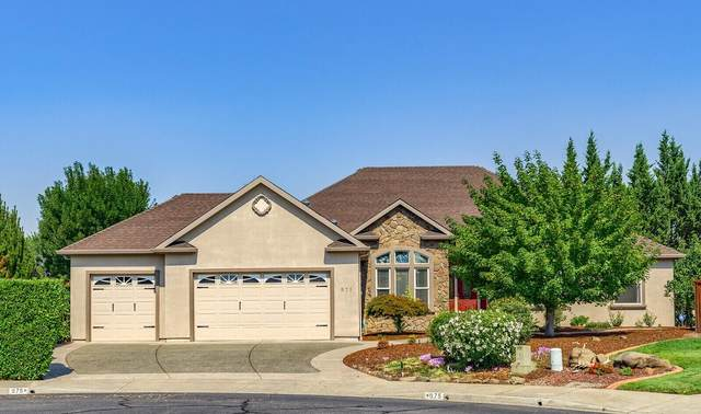 975 Greenway Court, Eagle Point, OR 97524 (MLS #220131890) :: Berkshire Hathaway HomeServices Northwest Real Estate