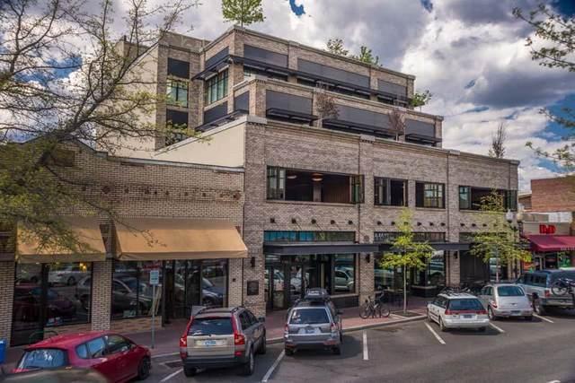 919 NW Bond Street #302, Bend, OR 97703 (MLS #220131891) :: Stellar Realty Northwest