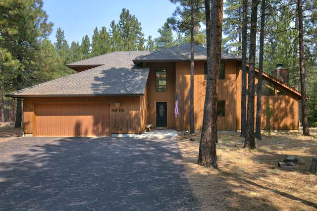 13734 Twayblade Sm 101, Black Butte Ranch, OR 97759 (MLS #220131903) :: Coldwell Banker Bain