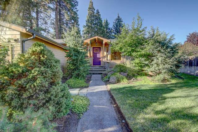 326 NW Saginaw Avenue, Bend, OR 97703 (MLS #220131913) :: Coldwell Banker Bain