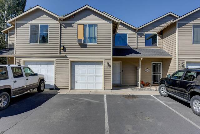 1472 SW 16th Street, Redmond, OR 97756 (MLS #220131915) :: Arends Realty Group