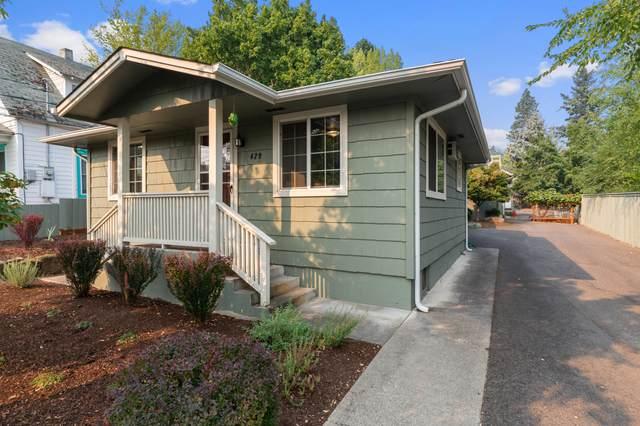 429 & 427 Beach Street, Ashland, OR 97520 (MLS #220131919) :: Berkshire Hathaway HomeServices Northwest Real Estate
