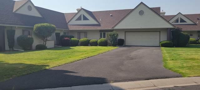 9330 St. Andrews Circle, Klamath Falls, OR 97603 (MLS #220131930) :: Bend Homes Now