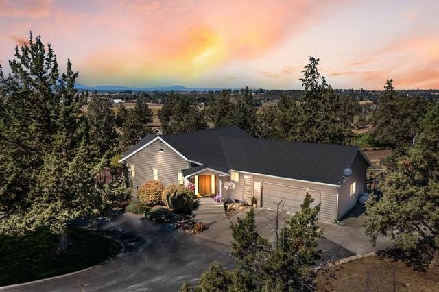 164 SW Winchester Lane, Madras, OR 97741 (MLS #220131931) :: Bend Relo at Fred Real Estate Group
