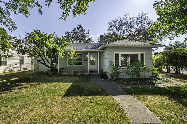 825 Grant Avenue, Medford, OR 97501 (MLS #220131936) :: Premiere Property Group, LLC