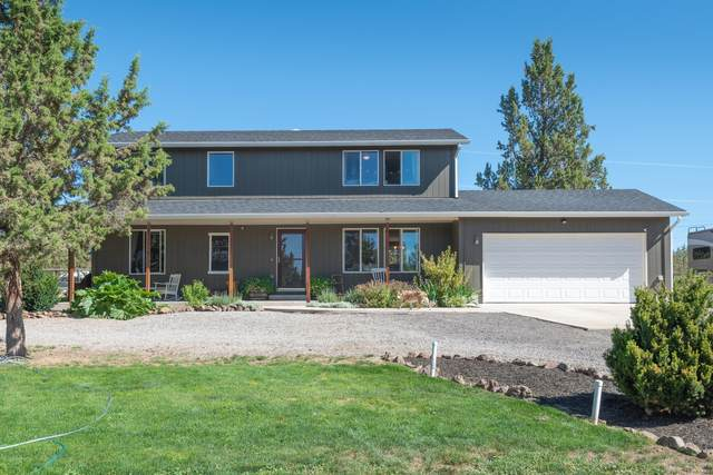 12227 SW Lords Place, Terrebonne, OR 97760 (MLS #220131946) :: Premiere Property Group, LLC