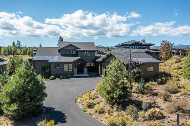 19367 Roswell Drive, Bend, OR 97702 (MLS #220131955) :: Coldwell Banker Bain