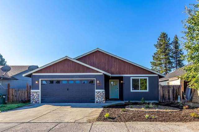 16423 Riley Drive, La Pine, OR 97739 (MLS #220131962) :: Bend Relo at Fred Real Estate Group