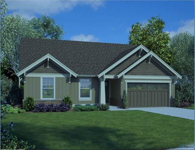 5478 Shalynn Drive, Klamath Falls, OR 97603 (MLS #220131975) :: Premiere Property Group, LLC