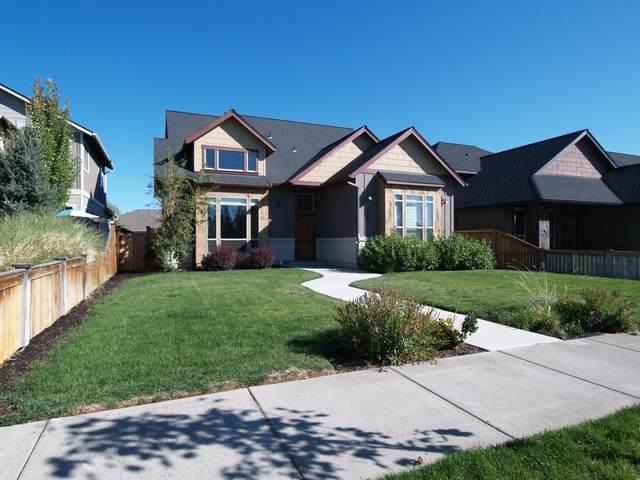2343 NW Elm Avenue, Redmond, OR 97756 (MLS #220131978) :: The Riley Group