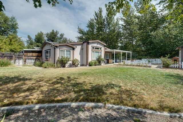 93 Northridge Terrace Spc 27, Medford, OR 97501 (MLS #220131981) :: The Bifano Home Team