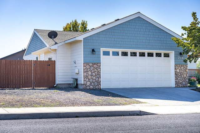 754 NW Negus Place, Redmond, OR 97756 (MLS #220131982) :: Berkshire Hathaway HomeServices Northwest Real Estate