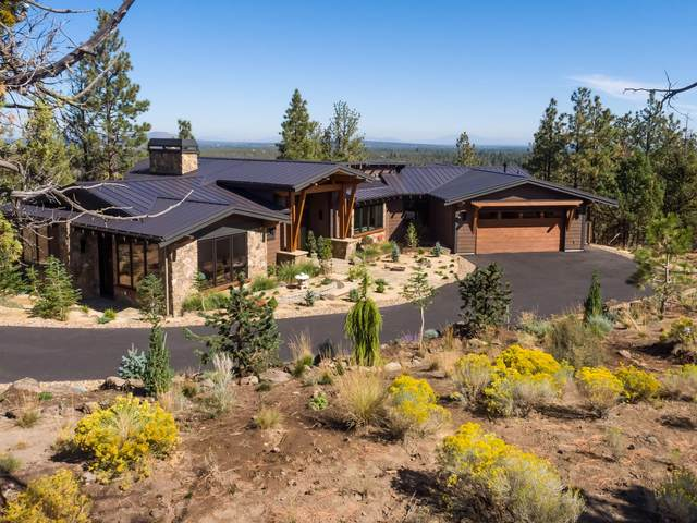 1496 NW Puccoon Court, Bend, OR 97703 (MLS #220131983) :: Stellar Realty Northwest