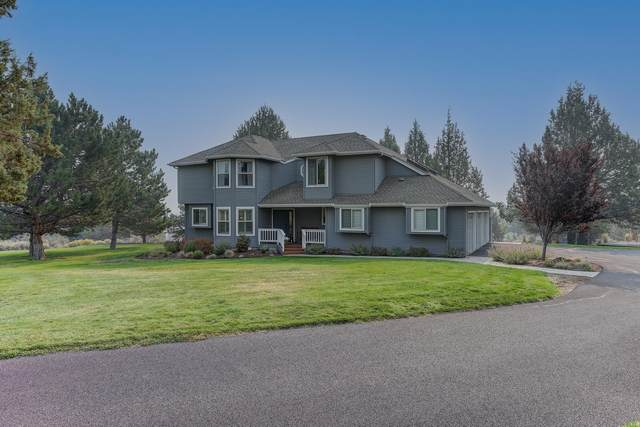 22055 White Peaks Drive, Bend, OR 97702 (MLS #220131989) :: Coldwell Banker Sun Country Realty, Inc.