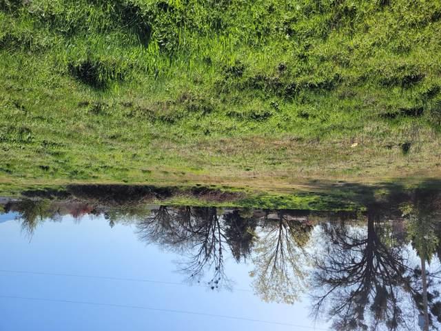 Voss Road, Medford, OR 97504 (MLS #220131990) :: Berkshire Hathaway HomeServices Northwest Real Estate
