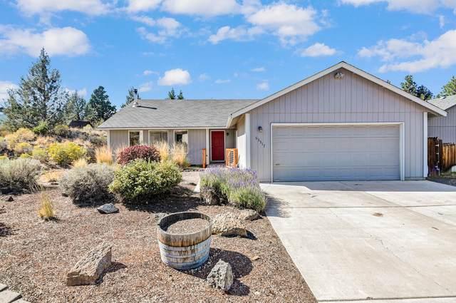 63317 NE Carly Lane, Bend, OR 97701 (MLS #220131992) :: Chris Scott, Central Oregon Valley Brokers