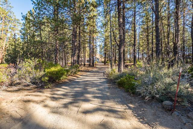 19202 Cherokee Road, Bend, OR 97702 (MLS #220132001) :: Bend Relo at Fred Real Estate Group