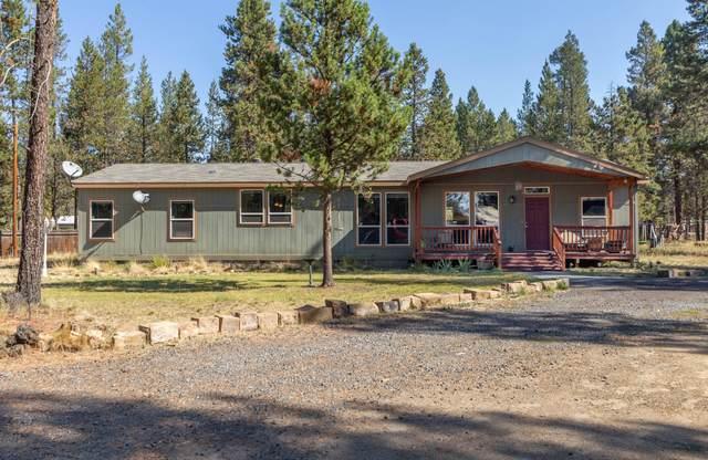 52498 Skidgel Road, La Pine, OR 97739 (MLS #220132010) :: The Riley Group
