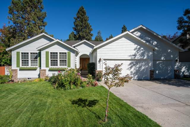 1072 SE Shadowood Drive, Bend, OR 97702 (MLS #220132028) :: The Riley Group